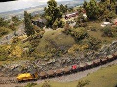 Clybach Railway