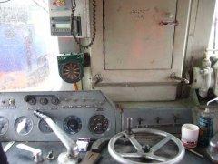 33 Cab Controls